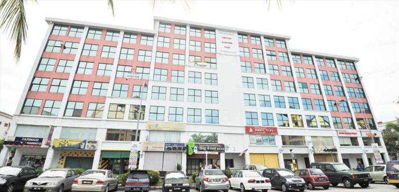 Jalan PJS 8, Bandar Sunway, Petaling Jaya, Petaling Jaya, 46150