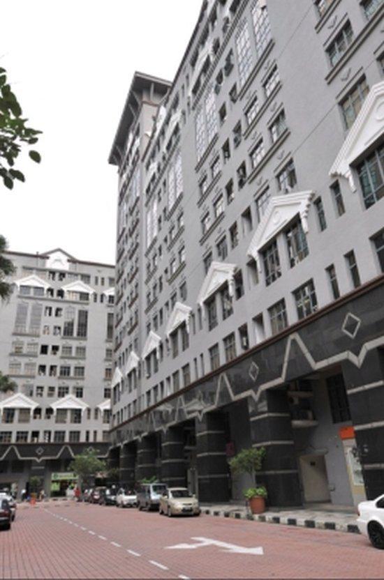 Jalan Damansara, Mid Valley City, 46350