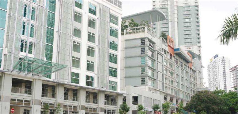 Metropolitan Square, Petaling Jaya, 47820