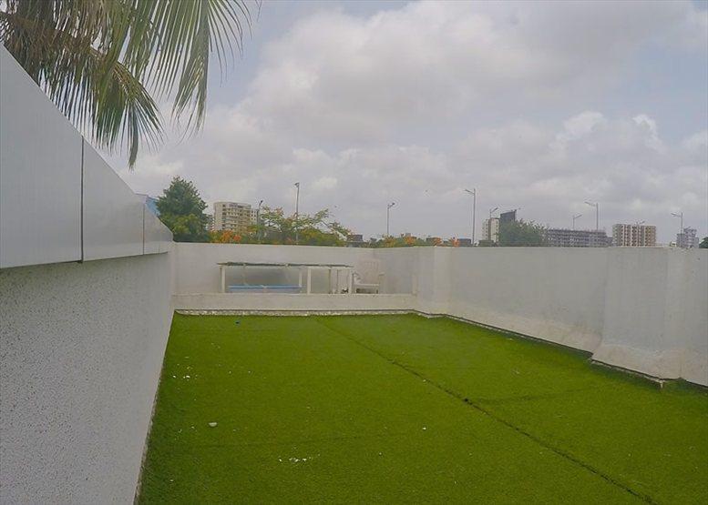 Santacruz East, 400012