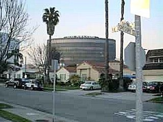 Boulevard Los Proceres, 01010
