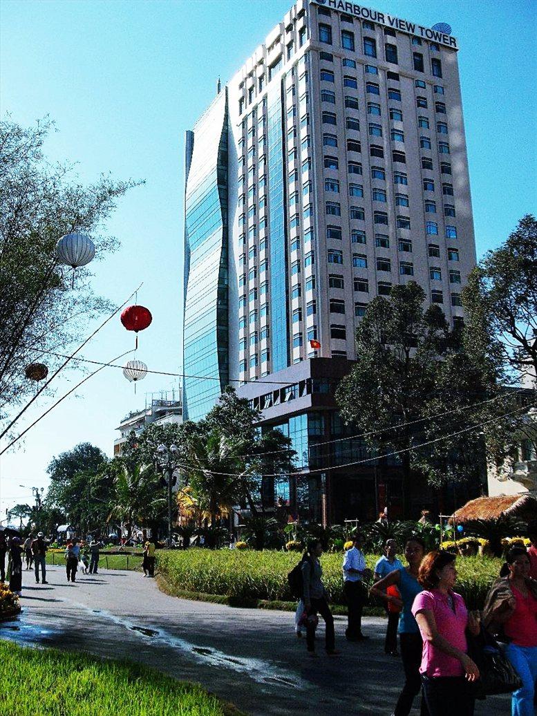 Nguyen Hue Street, 70000