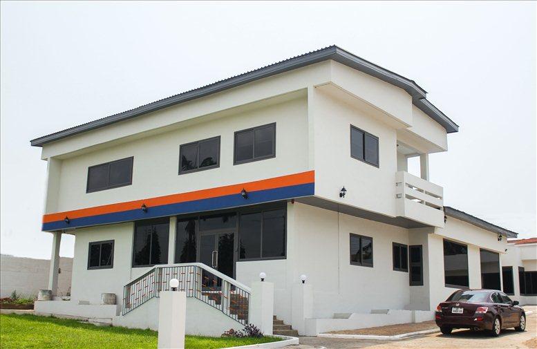 Aviation Road, Ayawaso, 00233