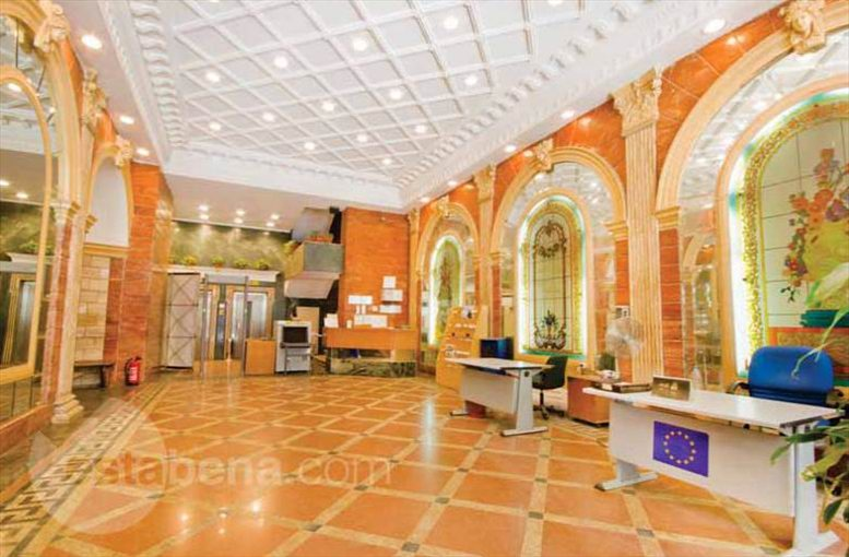 Gameat Al lDewal Al Arabia street, 12411