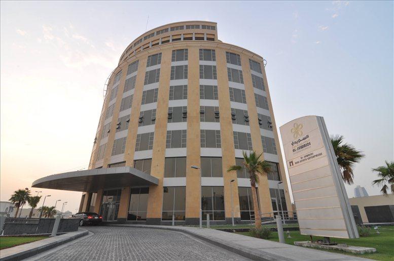 King Saud Road, 31481
