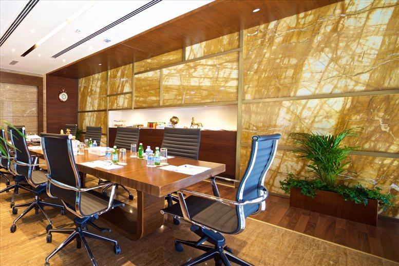 Majlis Al Taawan, West Bay, PO Box 26600 Doha